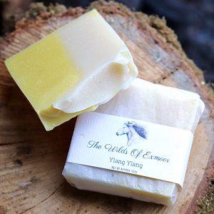 soap exmoor